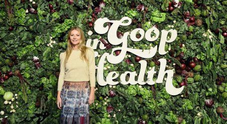 Goop: Η Gwyneth Paltrow λανσάρει viagra για γυναίκες