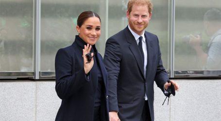 Meghan Markle – Πρίγκιπας Harry: Στην Αμερική βάφτιση της Lilibet – Diana