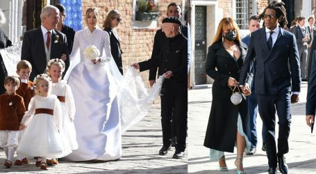 Alexandre Arnault: Δεύτερος γάμος στη Βενετία με διάσημους καλεσμένους για τον γιο του μεγιστάνα της της LVMH