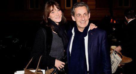 Η κόρη της Carla Bruni και του Nicolas Sarkozy μεγάλωσε και τραγουδάει υπό τις οδηγίες της μαμάς της