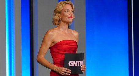 H Βίκυ Καγιά απαντά για τα χαμηλά νούμερα τηλεθέασης του GNTM μετά την αποχώρησή της