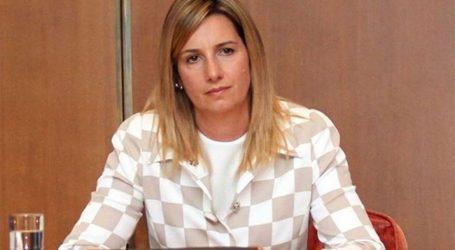 Σοφία Μπεκατώρου: Η απάντησή της για τις δηλώσεις του Λευτέρη Πετρουνία