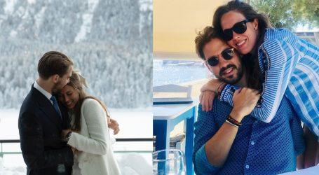 Φίλιππος Γλύξμπουργκ – Nina Flohr: Σήμερα ο γάμος τους στη Μητρόπολη Αθηνών