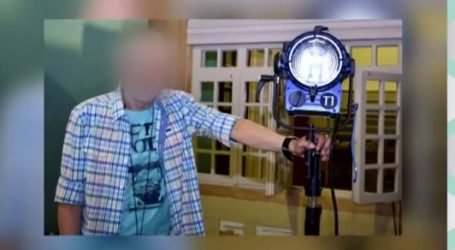 Νέα καταγγελία έρχεται στο φως για τέταρτο ηθοποιό που κατηγορείται για βιασμό