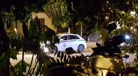 Συνελήφθησαν τρία άτομα για ναρκωτικά τα ξημερώματα στα Τρίκαλα