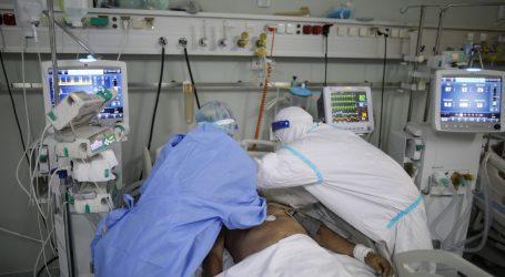Εμβόλιο – «Κόλαση» τα νοσοκομεία της Ρουμανίας λόγω δυσπιστίας του πληθυσμού