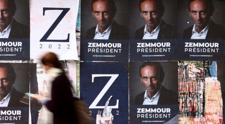 Ζεμούρ – Τα νέα πρόσωπα του φασισμού