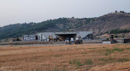 Ξεκινά από τη Δευτέρα η κατασκευή γέφυρας του Ε 65 στη Βασιλική. Προσοχή στην ε.ο. Τρικάλων-Καλαμπάκας