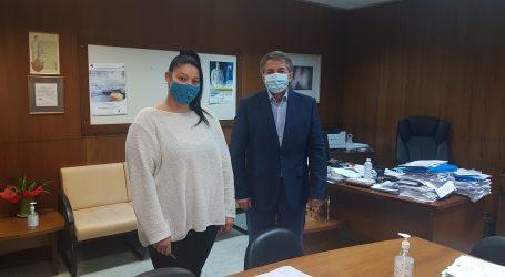 Νοσοκομείο Βόλου: Ενισχύθηκε ο κλάδος των Βοηθών Νοσηλευτικής