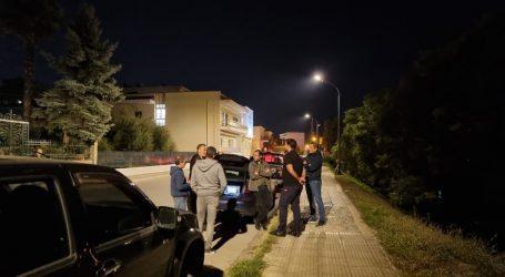 Έγινε η νύχτα… μέρα στα Τρίκαλα. Δοκιμές για 35.000 φωτιστικά LED (εικόνες)