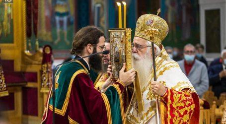 Η Εκκλησία της Δημητριάδος τίμησε μεγαλοπρεπώς τον Άγιο Δημήτριο [εικόνες]