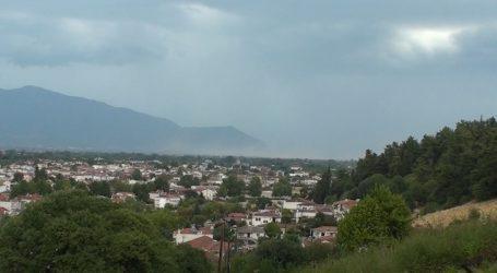 Νέο έκτακτο δελτίο επιδείνωσης του καιρού από την Περιφέρεια Θεσσαλίας
