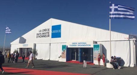 Στη Διεθνή Ναυτική Έκθεση της Γαλλίας ο Δήμος Σκιάθου