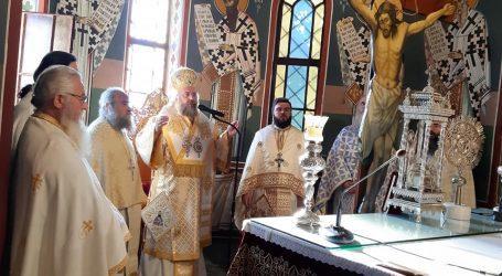 Τα Τρίκαλα τίμησαν λαμπρά τους Αγίους τους (εικόνες)