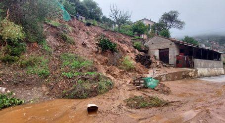Κων. Μαραβέγιας σε Στ. Πέτσα: Να κηρυχθούν σε κατάσταση έκτακτης ανάγκης περιοχές του Πηλίου