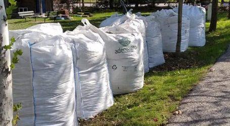 Eνεργοί Πολίτες: Συγκέντρωσαν 2,85 τόνους πλαστικά καπάκια για… καλό σκοπό!