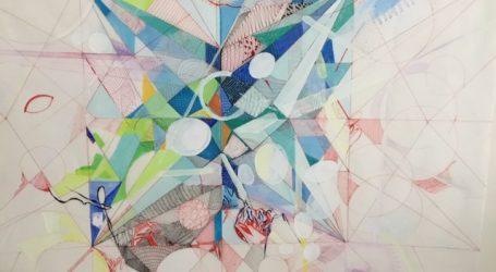 H έκθεση έργων της Κατερίνας Κασσαβέτη «Becoming» στον Βόλο