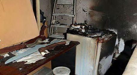 «Πεινασμένη» κόρη βάζει φωτιά στο σπίτι αφού ο πατέρας της αρνήθηκε να αγοράσει φαΐ