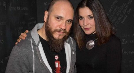 Βαλέρια Κουρούπη: Πώς είναι οι σχέσεις της με τον Νίκο Ξύδη μετά το διαζύγιο;