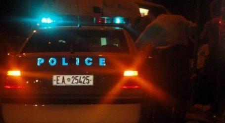 Βόλος: Στο Νοσοκομείο δύο αστυνομικοί μετά από βίαιη επίθεση Ρομά