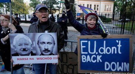 Μετά το Brexit και η Πολωνία εκτός ΕΕ;