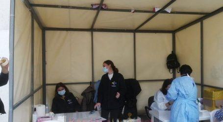 Δευτέρα(18/10): 9 θετικά rapid tests στην Καρδίτσα – Όλα αρνητικά σε Σοφάδες, Μουζάκι και Ρεντίνα
