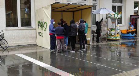 Παρασκευή (15/10): 12 θετικά rapid tests στην Καρδίτσα