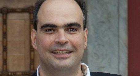 Νέος πρόεδρος της ΝΟΔΕ ΝΔ Μαγνησίας ο Ν. Αθανασάκης