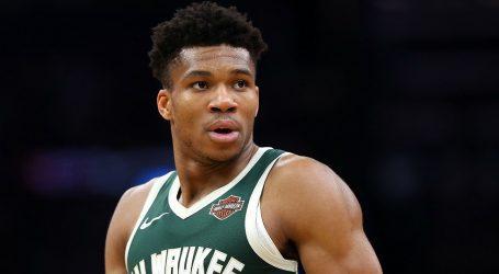«Μίδας» Αντετοκούνμπο – 4ος καλύτερα αμειβόμενος στο NBA – Τα ποσά «τρομάζουν»