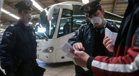 «Μπάχαλο» στα ΚΤΕΛ με ανεμβολίαστους επιβάτες – Εκτός ελέγχου η κατάσταση