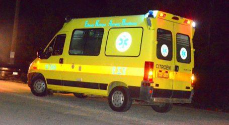 Κοζάνη – 15χρονη τραυματίστηκε σοβαρά από εκπυσοκρότηση αεροβόλου