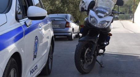 Θεσσαλονίκη – Άρπαξαν αλυσίδα από το λαιμό ηλικιωμένης και τους συνέλαβαν δικυκλιστές της ομάδας Ζ