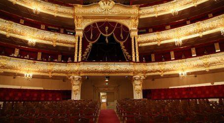Θέατρο Μπολσόι – Τραγικός θάνατος on stage – Έπεσε πάνω του κομμάτι του σκηνικού