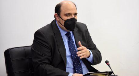 Ο Χρήστος Τριαντόπουλος στην ημερίδα της ΠΕΔ Θεσσαλίας: Κλιματική κρίση, αυτοδιοίκηση και τουρισμός