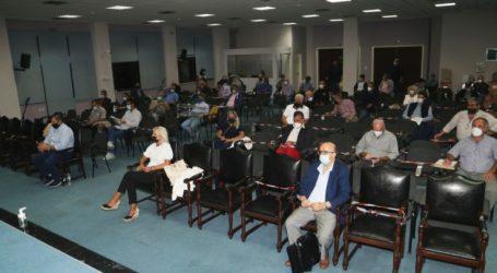 Με ερωτήσεις από την αντιπολίτευση συνεδριάζει την ερχόμενη Τρίτη το δημοτικό συμβούλιο Λαρισαίων