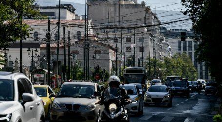 Δακτύλιος – Πώς θα εκδίδει ο Δήμος Αθηναίων την κάρτα μόνιμου κατοίκου για την είσοδο σε αυτόν