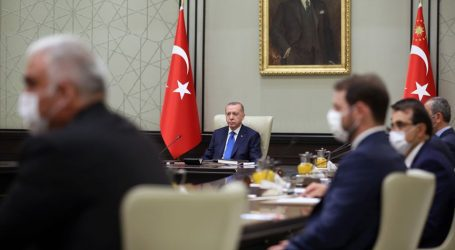 Τουρκία – Θύελλα αντιδράσεων στην απόφαση του Ερντογάν να κηρυχθούν personae non gratae 10 πρέσβεις