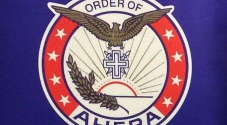Εκδήλωση των AHEPA στη Ν. Ιωνία