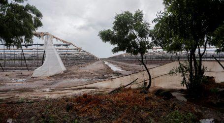 Καιρός – Γερμανός μετεωρολόγος προειδοποιεί για τυφώνες σε Ελλάδα, Τουρκία και Ιταλία