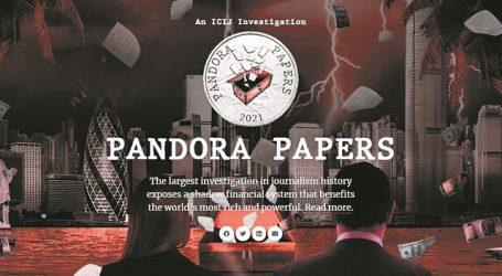 Από τα Panama Papers στα Pandora Papers – Τι άλλαξε τελικά;