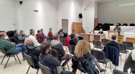 Σε αγωνιστική ετοιμότητα το Παράρτημα Λάρισας του Πανελληνίου Μουσικού Συλλόγου