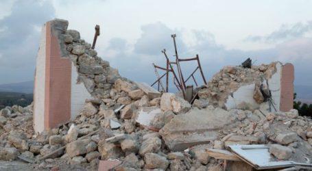 Σεισμική έξαρση στη «γειτονιά του Εγκέλαδου» – Πόσο ανησυχητική είναι;