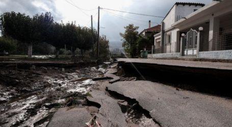 Κακοκαιρία – Ζωές και περιουσίες χάνονται σε λίγες ώρες – Τι συμβαίνει με τις φυσικές καταστροφές