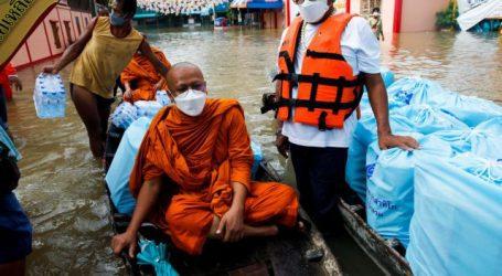Ινδία – Στο έλεος πλημμυρών η νοτιοδυτική χώρα – Πάνω από 25 νεκροί