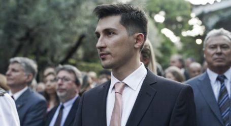 ΚΙΝΑΛ – Υποψήφιος και ο Παύλος Χρηστίδης – Παραιτήθηκε από εκπρόσωπος Τύπου