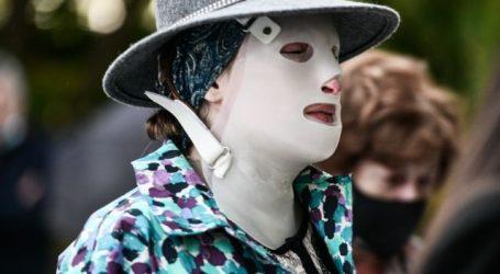 Επίθεση με βιτριόλι – «Παραμένει αμετανόητη, δεν πήρα καμία απάντηση», είπε η Ιωάννα