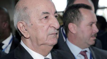Αλγερία – Ο πρόεδρος της χώρας απαιτεί σεβασμό από τον Μακρόν
