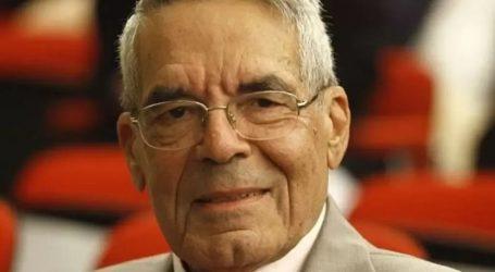 Δηλώσεις φον ντερ Λάιεν και Σχοινά για τον θάνατο Παλαιοκρασσά