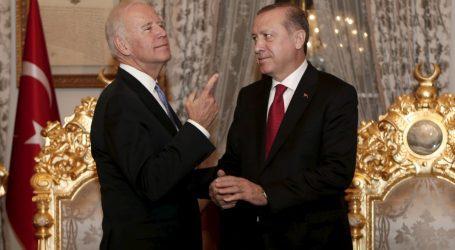 Τουρκία – «Κλείδωσε» η συνάντηση Ερντογάν – Μπάιντεν λέει ο Ιμπραχίμ Καλίν