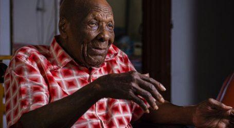 Ο γηραιότερος Γάλλος πέθανε σε ηλικία 112 ετών